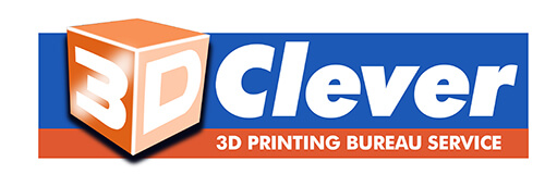 Project managing 3D printing projects from 3Dclever, a company based in the UK